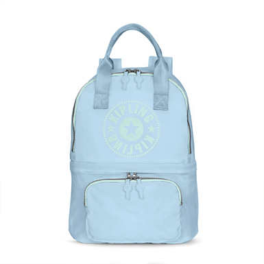 Declan Convertible Backpack/Tote - Serenity