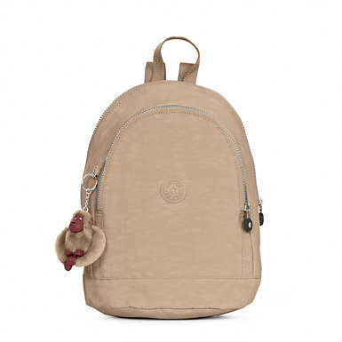 Yaretzi Small Backpack - Hummus