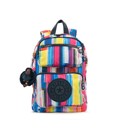 Dawson Small Printed Backpack - Serendipitous