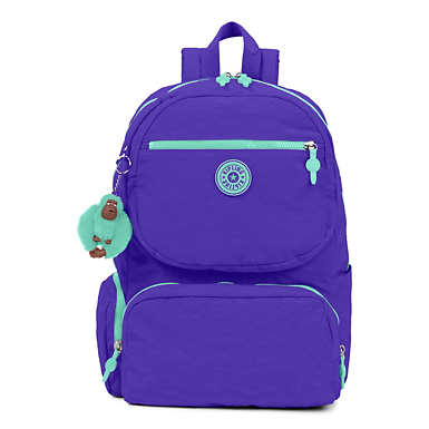 Dawson Large Laptop Backpack - Sapphire