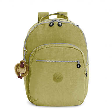 Seoul Large Laptop Backpack - Pine Grove