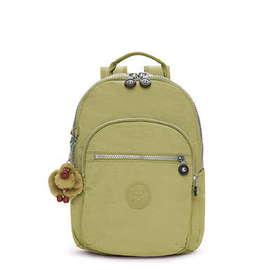 Seoul Small Backpack - Pine Grove