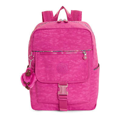 Gorma Laptop Backpack - Very Berry