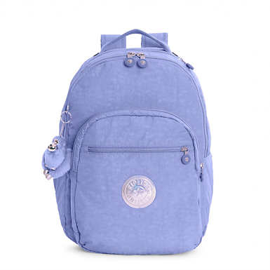 Seoul Large Laptop Backpack - Persian Jewel