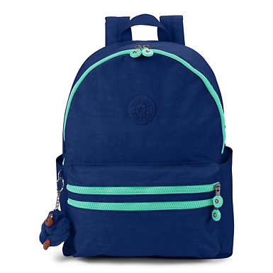 Bouree Backpack - Ink Blue