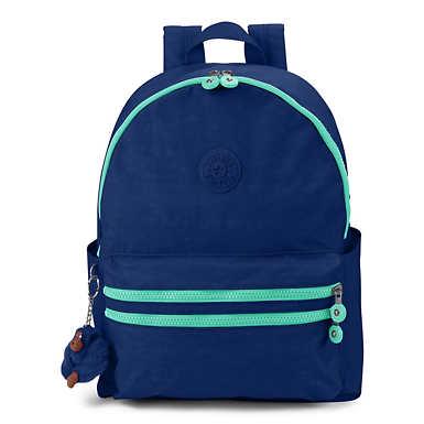 Bouree Backpack - Ink Blue