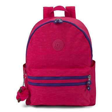Bouree Backpack - Vibrant Pink