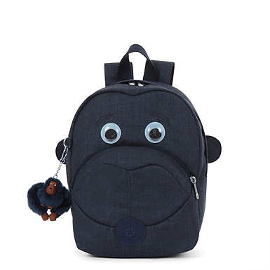 Fast Small Kids Backpack - Jeans True Blue