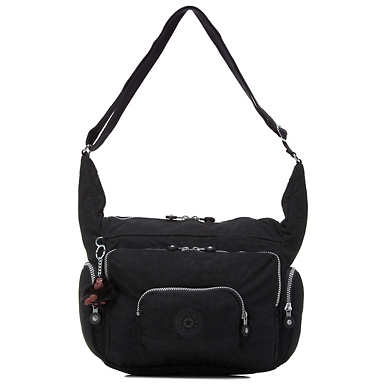 Erica Crossbody Bag - Black