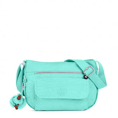 Syro Crossbody Bag - Fresh Teal