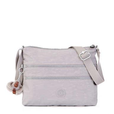 Alvar Crossbody Bag - Slate Grey