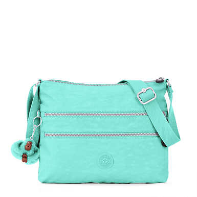 Alvar Crossbody Bag - Fresh Teal