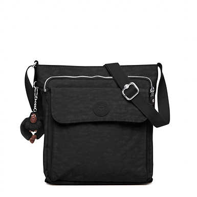 Machida Crossbody Bag - Black