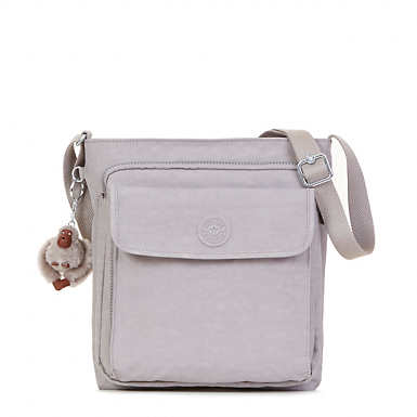 Machida Crossbody Bag - Slate Grey