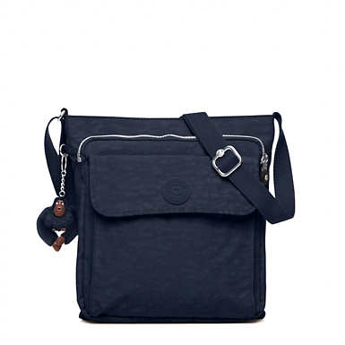 Machida Crossbody Bag - True Blue