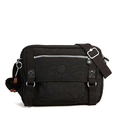 Gracy Crossbody Bag - Black