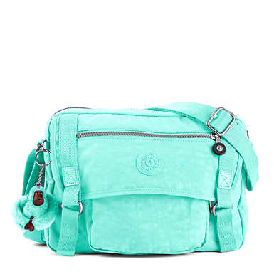 Gracy Crossbody Bag - Fresh Teal