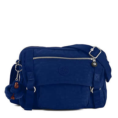 Gracy Crossbody Bag - Ink Blue