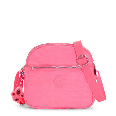Keefe Crossbody Bag - Conversation Heart