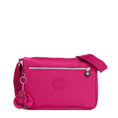 Callie Handbag - Very Berry