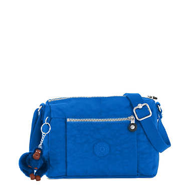 Wes Crossbody Bag - undefined