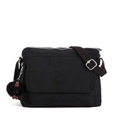 Aisling Crossbody Bag - Black