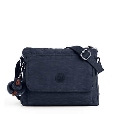 Aisling Crossbody Bag - True Blue