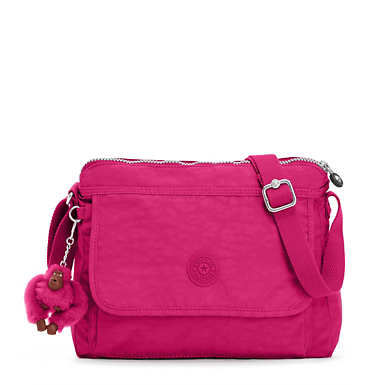 Aisling Crossbody Bag - Very Berry