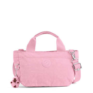 Sugar S II Mini Bag - Scallop Pink