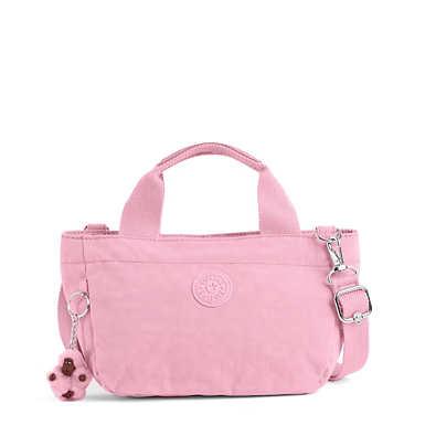 Sugar S II Mini Bag - Scallop Pink