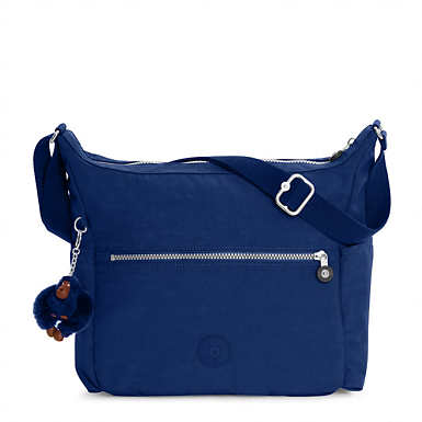 Alenya Crossbody Bag - Ink Blue