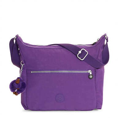 Alenya Crossbody Bag - Tile Purple