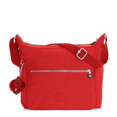 Alenya Crossbody Bag - Cherry
