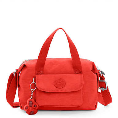Brynne Handbag - Wild Red