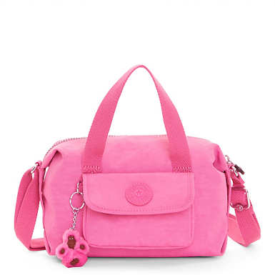 Brynne Handbag - Fancy Pink