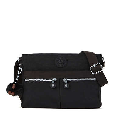 Angie Crossbody Bag - Black