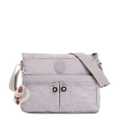Angie Crossbody Bag - Slate Grey