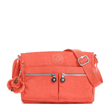 Angie Crossbody Bag - Cool Orange
