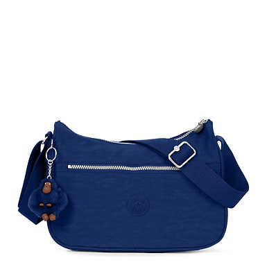 Sally Handbag - Ink Blue