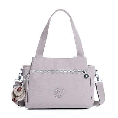 Elysia Handbag - Slate Grey