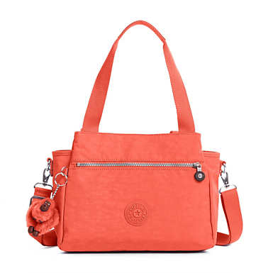 Elysia Handbag - Cool Orange