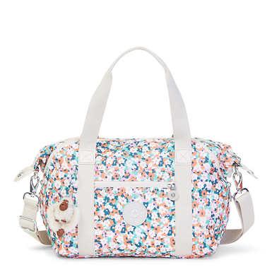 Art S Printed Handbag - undefined