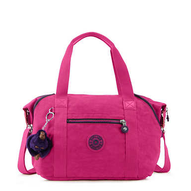 Art S Handbag - Very Berry