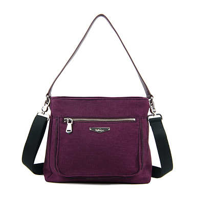 Kaeon Rebellion Crossbody Bag - Purple