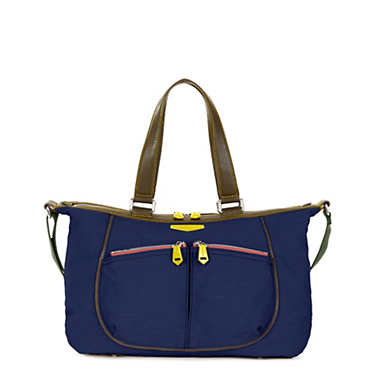 Kaeon Triumphant Handbag - Blue