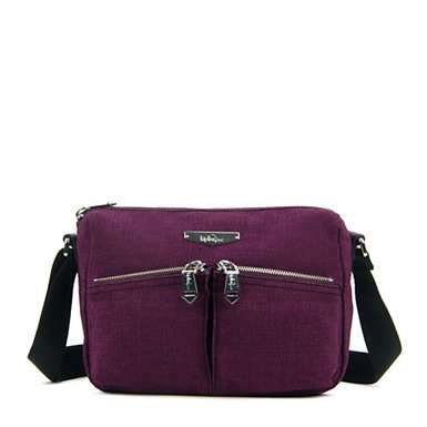 Kaeon Wanderer Crossbody Bag - undefined