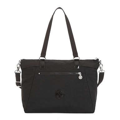Sonny Tote Bag - Black