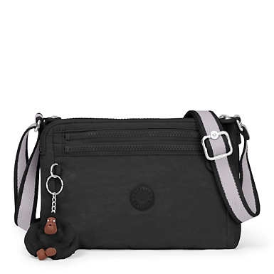 Diane Crossbody Bag - Black