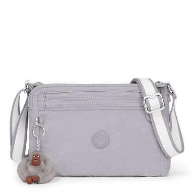 Diane Crossbody Bag - Slate Grey