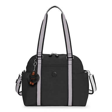 Dunzello Handbag - Black